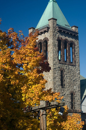 Allston Congregational Church